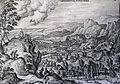 The Phillip Medhurst Picture Torah 115. Abraham sacrificing Isaac. Genesis cap 22 v 10. Borcht.jpg
