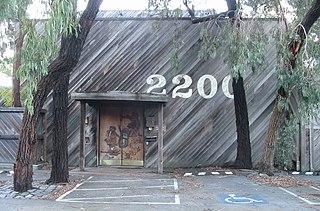 Record Plant Recording studio in Los Angeles, California, United States
