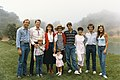 The Reagan Family at Rancho Del Cielo.jpg