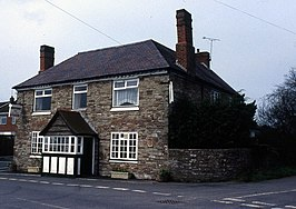 The Rock Cross Inn