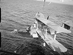 The Royal Navy during the Second World War A12034.jpg