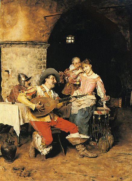 File:The Serenade by Federico Andreotti.jpg