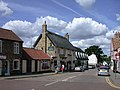 The Six Bells, Fulbourn - geograph.org.uk - 923604.jpg