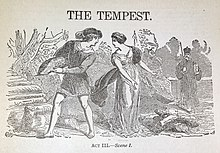 the tempest time period
