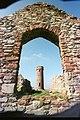 The Tower, Peel Castle - geograph.org.uk - 416659.jpg