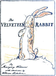 The Velveteen Rabbit Wikipedia