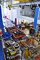 The Workshop at Crich Tramway Museum - geograph.org.uk - 1654791.jpg