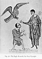The eagle remedy for poor eyesight, 13th century Wellcome L0003199.jpg