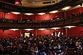 The masses await the opening of Kiwicon.jpg