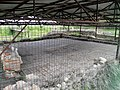 The mosaic of the banquet room in the Villa of Dionysos, Ancient Dion (6952449858).jpg