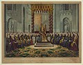 The oecumenical council of the Vatican, convened December 8th 1869 LCCN2006677480.jpg