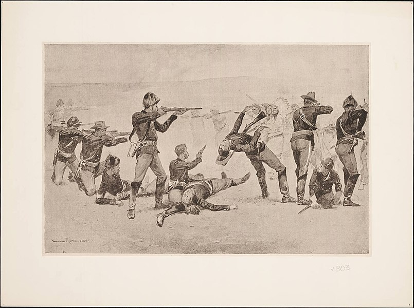 frederic remington - image 3