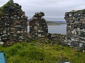 The ruined chapel north of Mevagh - geograph.org.uk - 438915.jpg