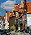 The street in Lübeck. Germany.jpg