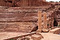 The theater in Petra Jordan.jpg