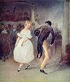 Theodor Hosemann - Das Tanzvergnügen.jpg