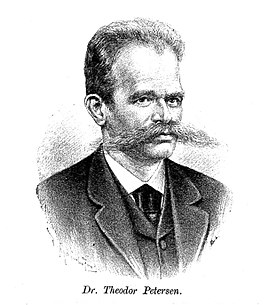 Karl Theodor Petersen