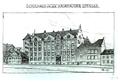 Theodor fischer schulhaus an der haimhauser strasse 1897.png