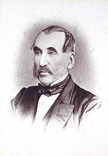 Thomas Gregson 2nd Premier of Tasmania