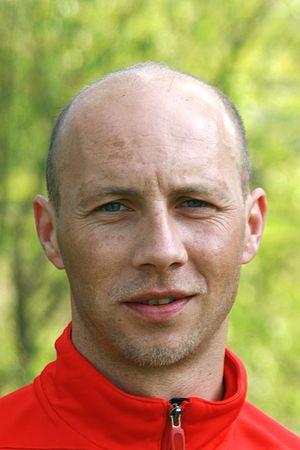 Thomas Wagner (footballer) - Image: Thomas Wagner SV Mattersburg