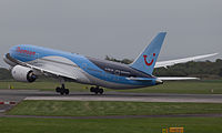 G-TUID - B788 - TUI Airways