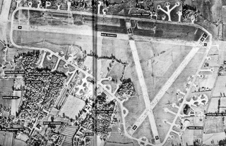 RAF Thorpe Abbotts