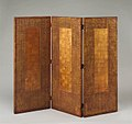 Three-paneled screen MET 2002.429.a-c Overall.jpg