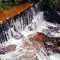 Thudugala, Natural water pond.jpg