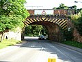 Thurston railway bridge - geograph.org.uk - 1410785.jpg