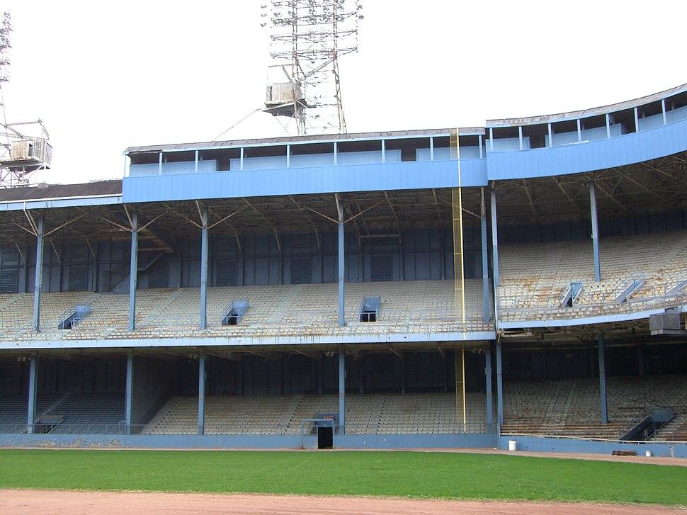 Tiger Stadium RF Nov 2007 2