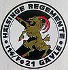 Tillægstegn for Hälsinge regemente.jpg