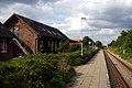 Tim, Denmark, Train Station 8592.JPG
