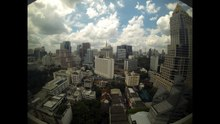 File:Time Lapse video of a 3 hour period in Silom Bangkok Thailand by Don Ramey Logan.webm