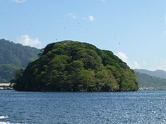 Gasparillo Island - Gasparillo Island