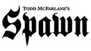 Todd McFarlane's Spawn - This image depicts the logo of the animated television series Todd McFarlane's Spawn, which aired on HBO from 1997 through 1999.