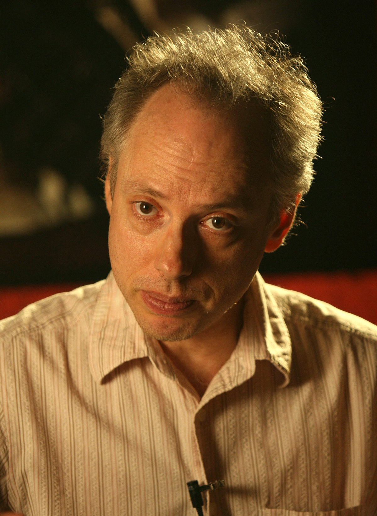 New Jersey University >> Todd Solondz - Wikipedia