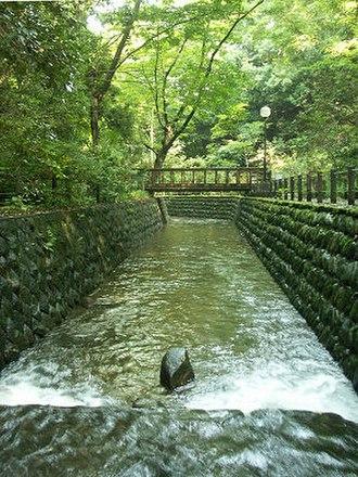 Setagaya - Todoroki Valley
