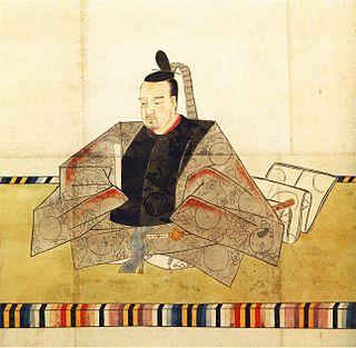 Tokugawa Ienari Japanese shogun