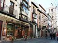 Toledo, Calle Santo Tomé.jpg