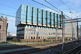 TomTom - Headquarters building