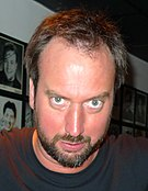 Tom Green -  Bild
