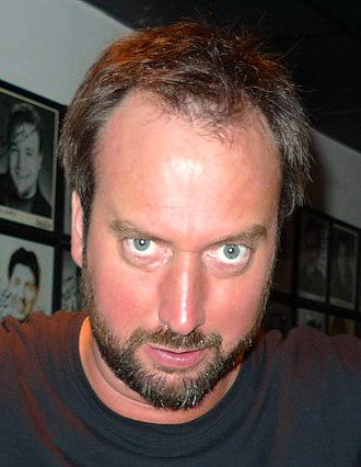 22nd Golden Raspberry Awards - Tom Green