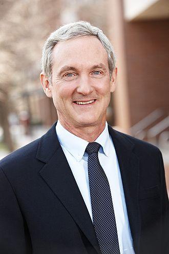 F. Thomson Leighton - Image: Tom Leighton, CEO, Akamai