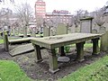 Tomb table - geograph.org.uk - 1801472.jpg
