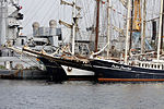 Tonnerres de Brest 2012 - Thalassa - Oosterschelde - Pedro Doncker - 101.jpg