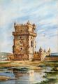 Torre de Belém (1882) - Enrique Casanova.png