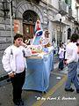 Torre del Greco (NA), 2005, Festa dell'Immacolata e trasporto del Carro trionfale. (11048160573).jpg