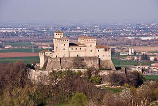 Langhirano Comune in Emilia-Romagna, Italy