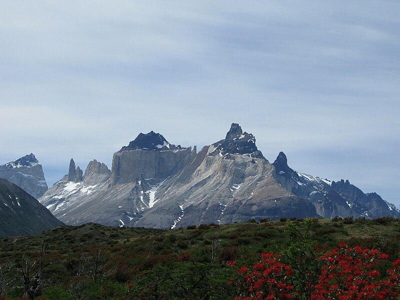 Fichier:Torres del Paine (Chile).jpg
