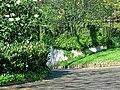 Tottenham Cemetery road at north-east, Haringey, London, England 1.jpg